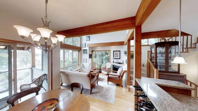 115 Upper Ganges Road #6, Salt Spring Island, BC V8K 2Y3 (#R2266781) :: Vancouver House Finders