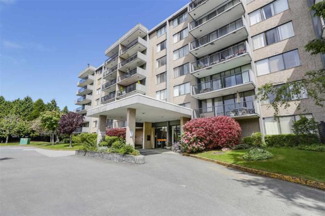 9320 Parksville Drive #505, Richmond, BC V7E 4N9 (#R2266854) :: Vancouver House Finders