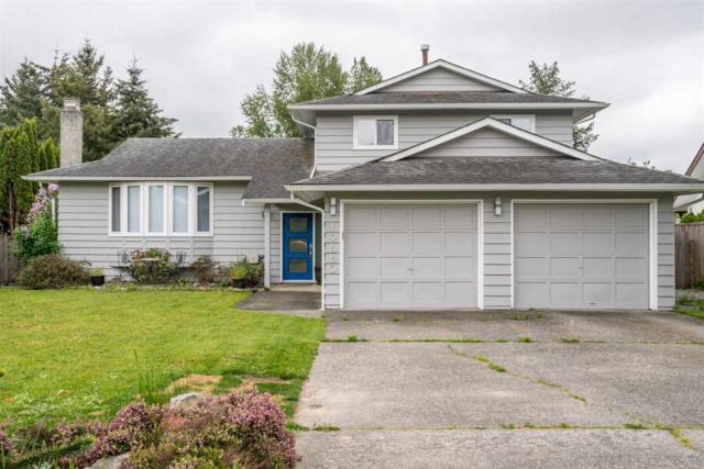 19880 S Wildwood Crescent, Pitt Meadows, BC V3Y 1N2 (#R2266968) :: Vancouver House Finders