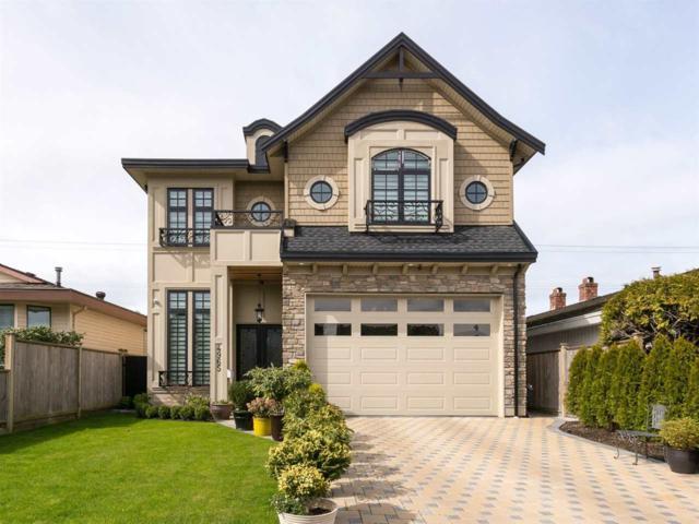 4965 Peterson Drive, Richmond, BC V7E 4X7 (#R2267002) :: Vancouver House Finders