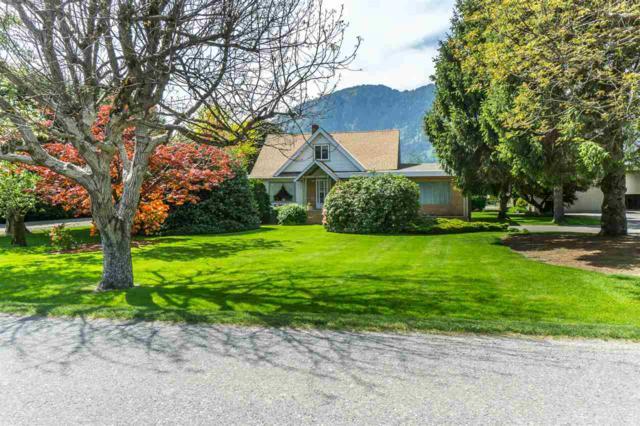 6735 Chadsey Road, Sardis - Greendale, BC V2R 4K8 (#R2267055) :: Vancouver House Finders