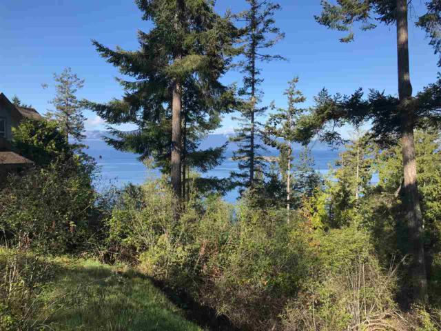 Lot 55 Orca Road, Garden Bay, BC V0N 1S1 (#R2267132) :: Vancouver House Finders