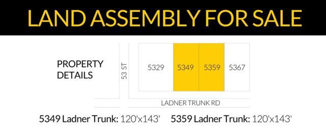 5359 Ladner Trunk Road, Delta, BC V4K 1W6 (#R2267153) :: Vancouver House Finders