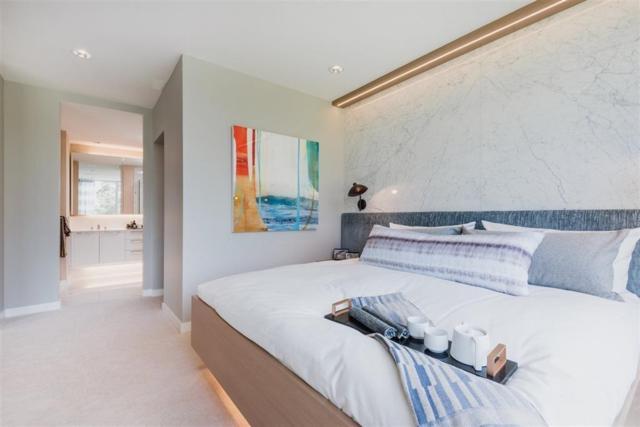 3188 Riverwalk Avenue #109, Vancouver, BC V0V 0V0 (#R2267197) :: Vancouver House Finders