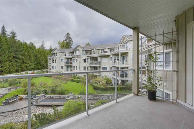 1281 Parkgate Avenue #307, North Vancouver, BC V7H 3A3 (#R2267237) :: West One Real Estate Team