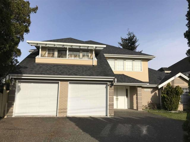10680 Southgate Road, Richmond, BC V7A 2X6 (#R2267362) :: Vancouver House Finders