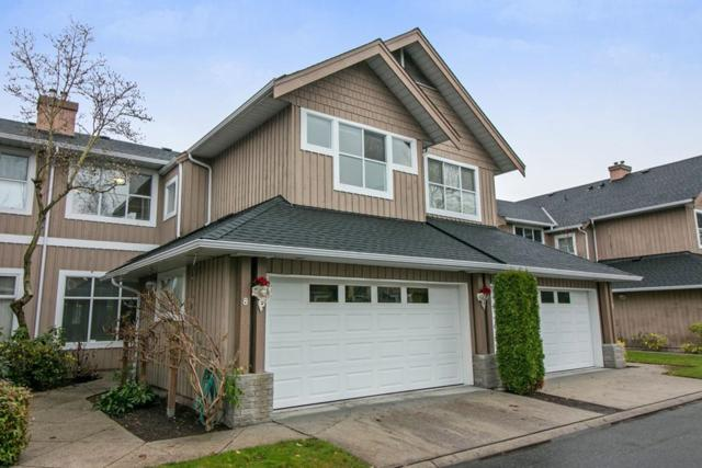 3555 Westminster Highway #8, Richmond, BC V7C 5P6 (#R2267372) :: Vancouver House Finders