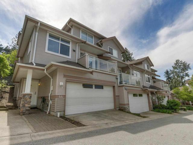 11860 River Road #44, Surrey, BC V3V 2V7 (#R2267459) :: Vancouver House Finders