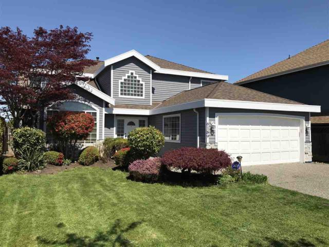 6189 Crescent Place, Delta, BC V4K 4V1 (#R2267536) :: Vancouver House Finders