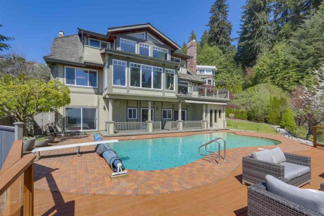 2356 Westhill Drive, West Vancouver, BC V7S 2Z5 (#R2267664) :: JO Homes | RE/MAX Blueprint Realty