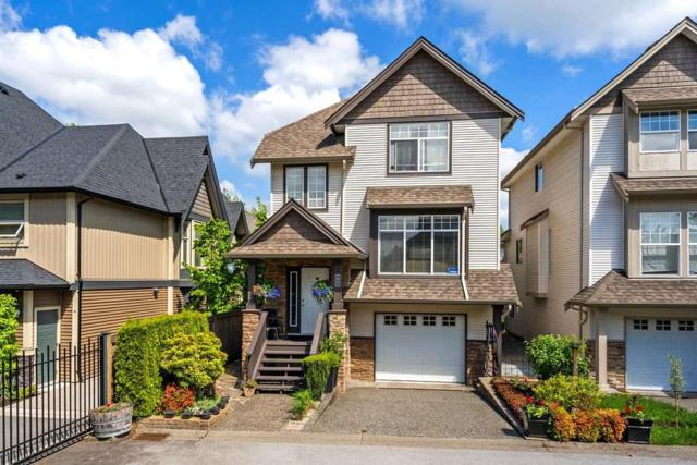 19131 118B Avenue, Pitt Meadows, BC V3Y 0A4 (#R2267764) :: Vancouver House Finders