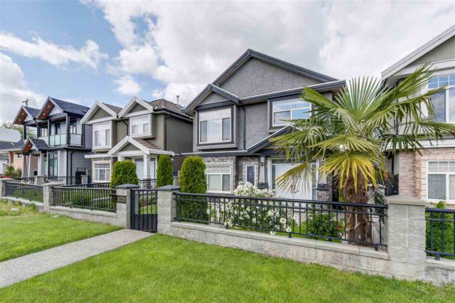 3733 Sunset Street, Burnaby, BC V5G 1T1 (#R2267873) :: Re/Max Select Realty