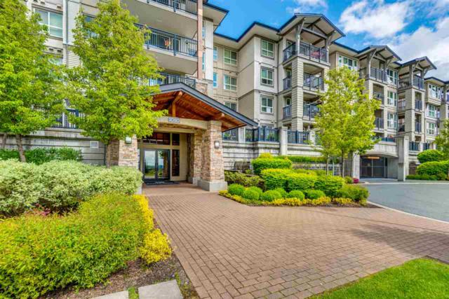 3050 Dayanee Springs Bl #411, Coquitlam, BC V3E 0A2 (#R2267939) :: Vancouver House Finders