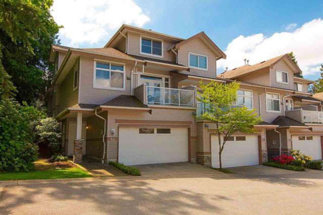 11860 River Road #40, Surrey, BC V3V 2V7 (#R2267961) :: Vancouver House Finders
