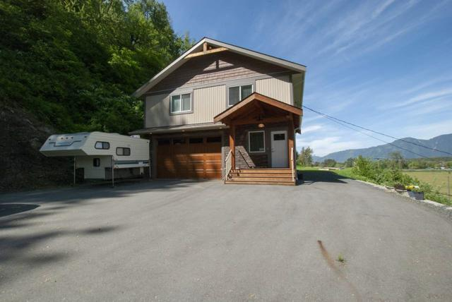 42950 Vedder Mountain Road, Yarrow, BC V2R 5J8 (#R2268016) :: Vancouver House Finders