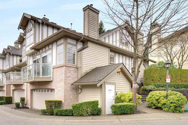 5221 Oakmount Crescent #45, Burnaby, BC V5H 4R4 (#R2268026) :: Re/Max Select Realty