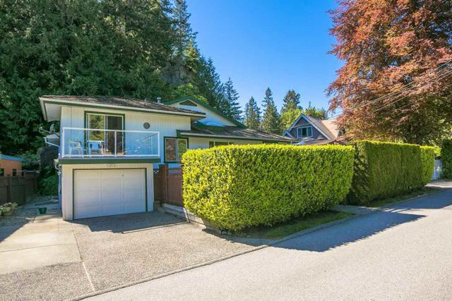 5609 Eagle Harbour Road, West Vancouver, BC V7W 1P4 (#R2268055) :: Re/Max Select Realty