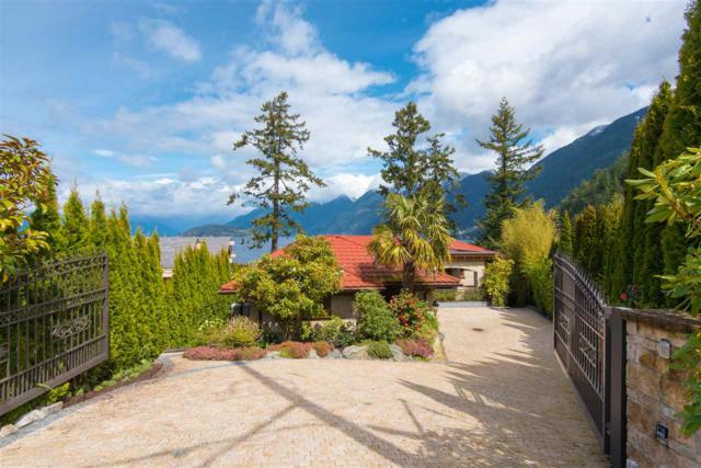 6929 Isleview Road, West Vancouver, BC V7W 2L1 (#R2268070) :: TeamW Realty