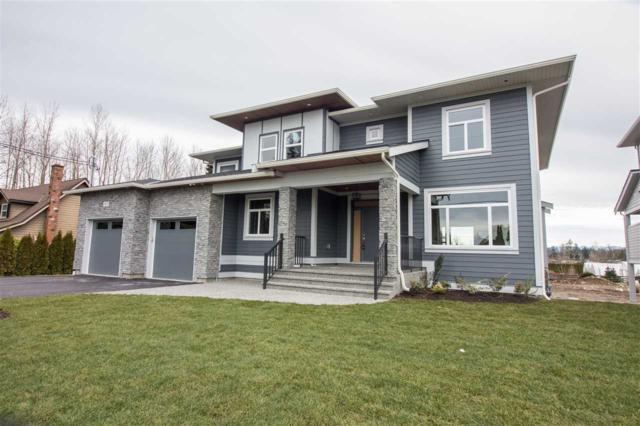 3656 244 Street, Langley, BC V2Z 1J2 (#R2268212) :: Vancouver House Finders
