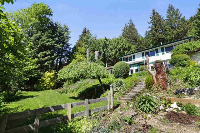 230 Mountain Drive, Lions Bay, BC V0N 2E0 (#R2268244) :: Vancouver House Finders