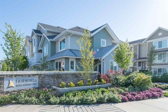 5550 Admiral Way #1, Ladner, BC V4K 0C4 (#R2268273) :: Vancouver House Finders