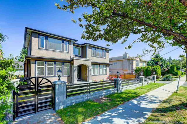 4558 Smith Avenue, Burnaby, BC V5G 2V8 (#R2268295) :: Re/Max Select Realty