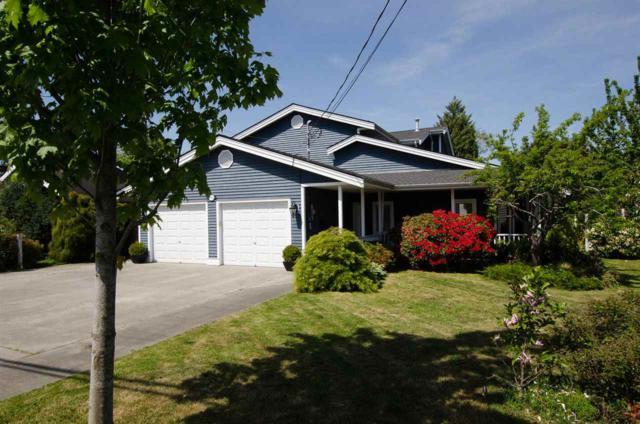 5059 Westminster Avenue, Delta, BC V4K 2J1 (#R2268316) :: Vancouver House Finders