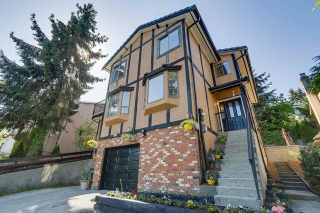 234 Warrick Street, Coquitlam, BC V3K 6B9 (#R2268338) :: Vancouver House Finders