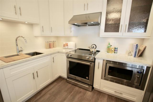 522 Moberly Road Ph 1, Vancouver, BC V5Z 4G4 (#R2268342) :: TeamW Realty