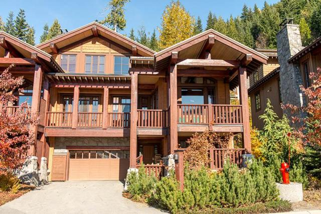2300 Nordic Drive 19F, Whistler, BC V0N 1B2 (#R2268448) :: Vancouver House Finders