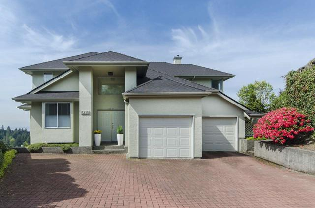 5410 Westhaven Place, West Vancouver, BC V7W 3G1 (#R2268462) :: Re/Max Select Realty