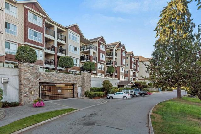 19677 Meadow Gardens Way #304, Pitt Meadows, BC V3Y 0A2 (#R2268519) :: Vancouver House Finders