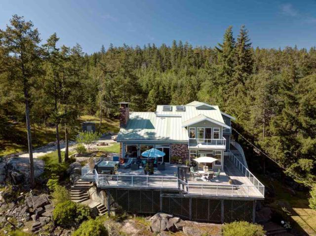 9268 Truman Road, Halfmoon Bay, BC V0N 1Y2 (#R2268631) :: Vancouver House Finders