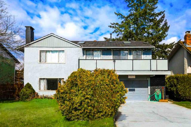 10351 Mortfield Road, Richmond, BC V7A 2W1 (#R2268767) :: Vancouver House Finders