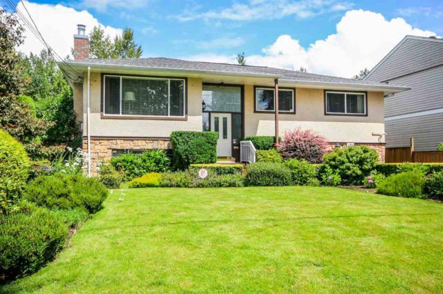 472 Culzean Place, Port Moody, BC V3H 1E5 (#R2268771) :: West One Real Estate Team