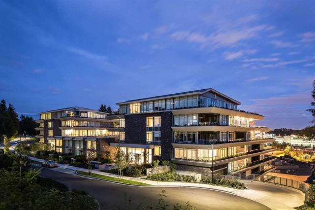 866 Arthur Erickson Place #102, West Vancouver, BC V7T 0B2 (#R2268817) :: Re/Max Select Realty