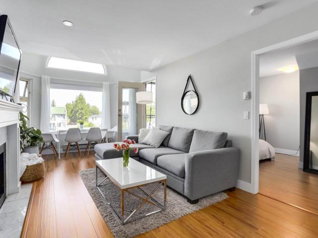 4845 53 Street D219, Delta, BC V4K 2Z3 (#R2268848) :: Vancouver House Finders