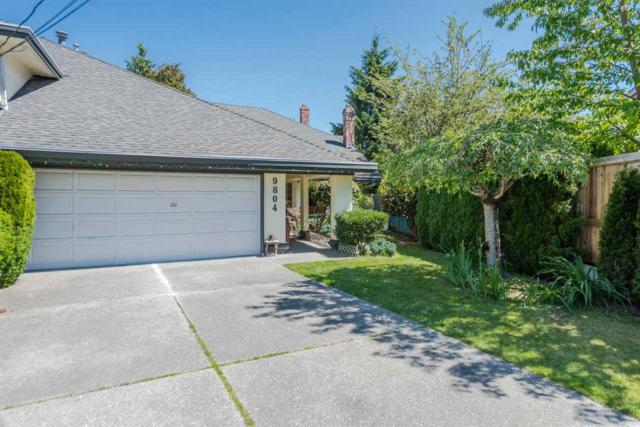9804 Pinewell Place, Richmond, BC V7A 2X9 (#R2268924) :: Vancouver House Finders