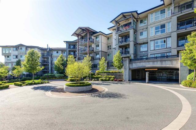 3050 Dayanee Springs Boulevard #408, Coquitlam, BC V3E 0A2 (#R2269004) :: Vancouver House Finders