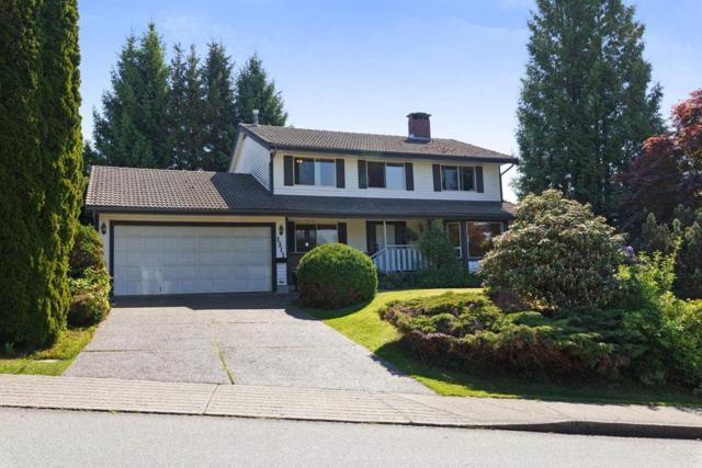 1311 Honeysuckle Lane, Coquitlam, BC V3E 2E7 (#R2269032) :: Vancouver House Finders