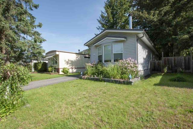 46484 Chilliwack Lake Road #15, Chilliwack, BC V2R 3R8 (#R2269052) :: Vancouver House Finders