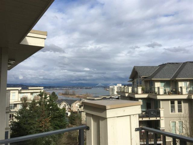 275 Ross Drive #306, New Westminster, BC V3L 0B6 (#R2269169) :: Vancouver House Finders