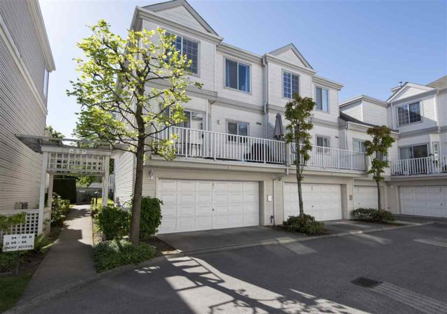 12891 Jack Bell Drive #28, Richmond, BC V6V 2T7 (#R2269239) :: Vancouver House Finders
