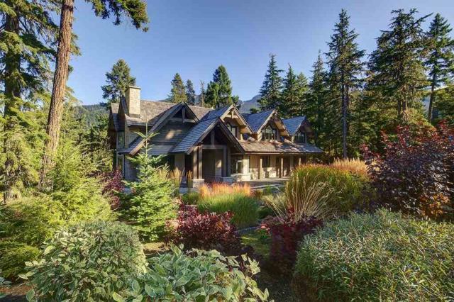 5233 Jordan Lane, Whistler, BC V0N 1B5 (#R2269301) :: Vancouver House Finders