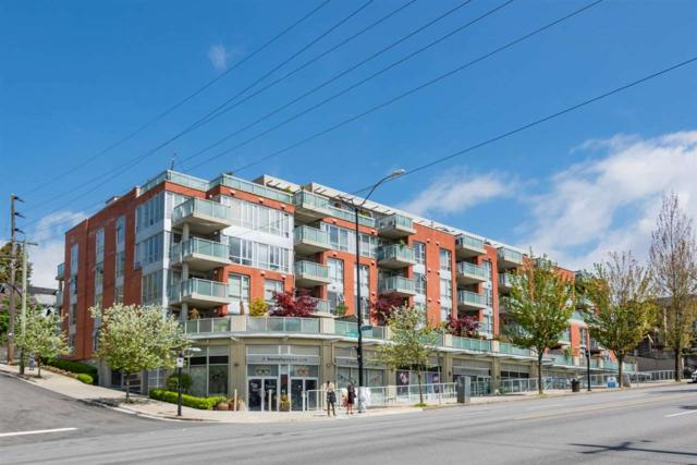 3811 Hastings Street #212, Burnaby, BC V5C 2H7 (#R2269322) :: Vancouver House Finders