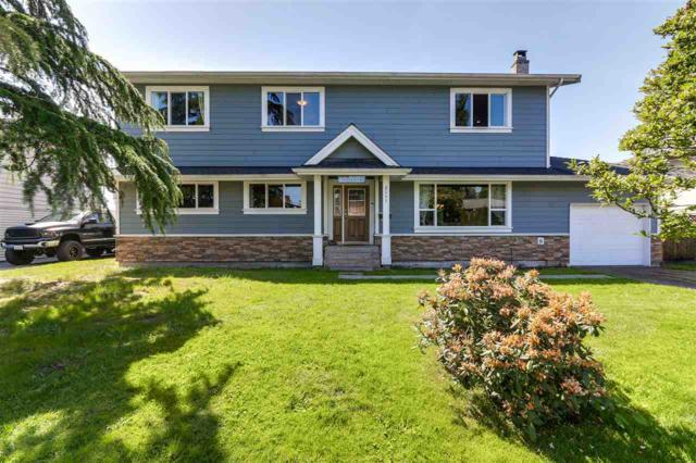 5111 59 Street, Delta, BC V4K 3J8 (#R2269356) :: Vancouver House Finders
