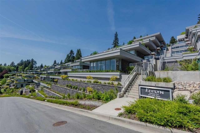 870 Keith Road #401, Vancouver, BC V6B 2B7 (#R2269357) :: TeamW Realty