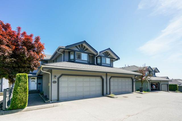1685 Pinetree Way #140, Coquitlam, BC V3E 3A1 (#R2269399) :: Vancouver House Finders