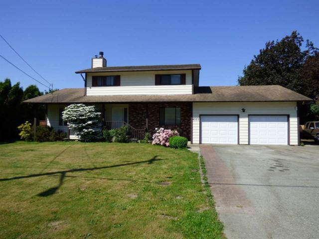 4005 Stewart Road, Yarrow, BC V2R 5G6 (#R2269490) :: TeamW Realty