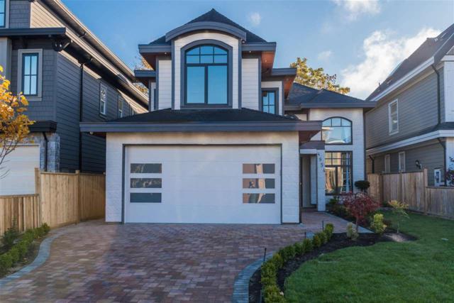 4954 Peterson Drive, Richmond, BC V7E 5A4 (#R2269508) :: Vancouver House Finders